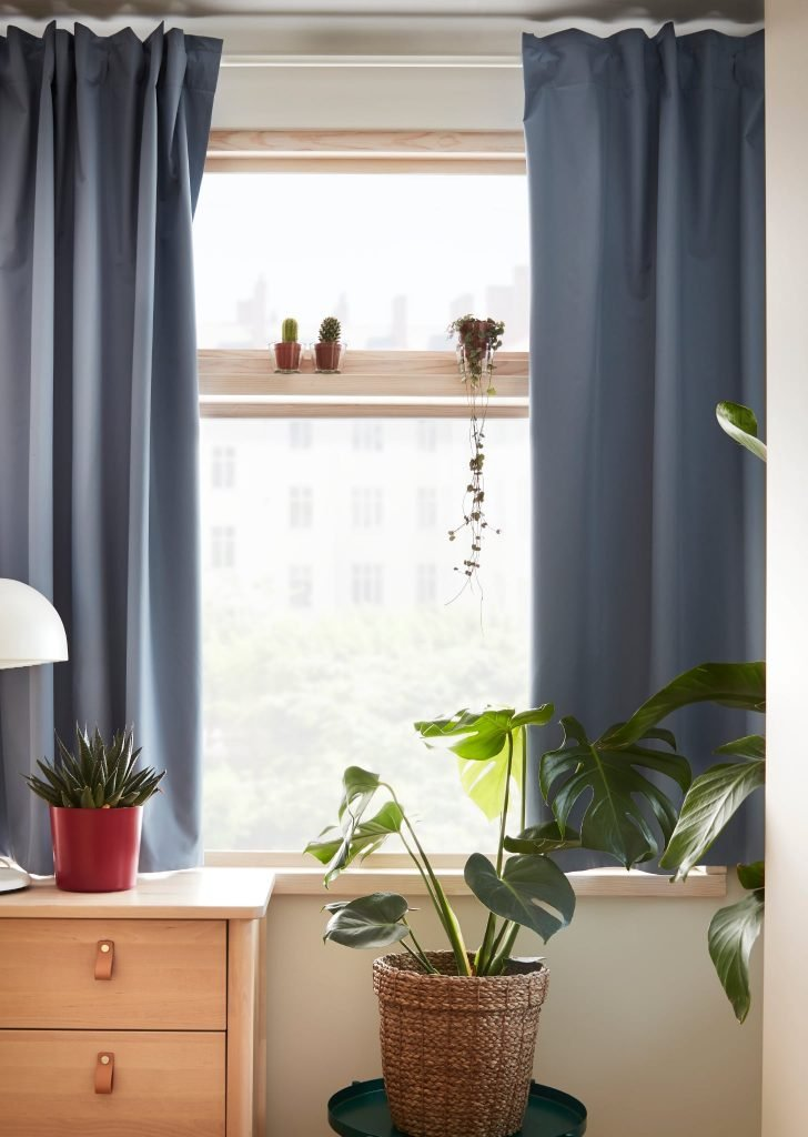 An Environmentally Friendly Bedroom You Will Totally Love 6