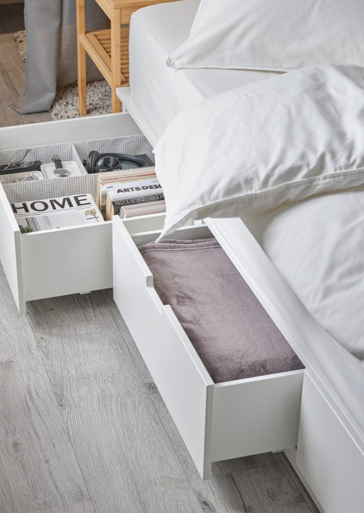 Beautiful Storage Design Ideas And Easily Accessible 3