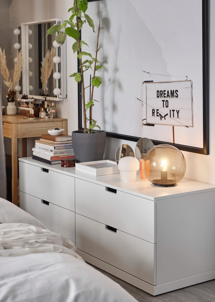 Beautiful Storage Design Ideas And Easily Accessible 6