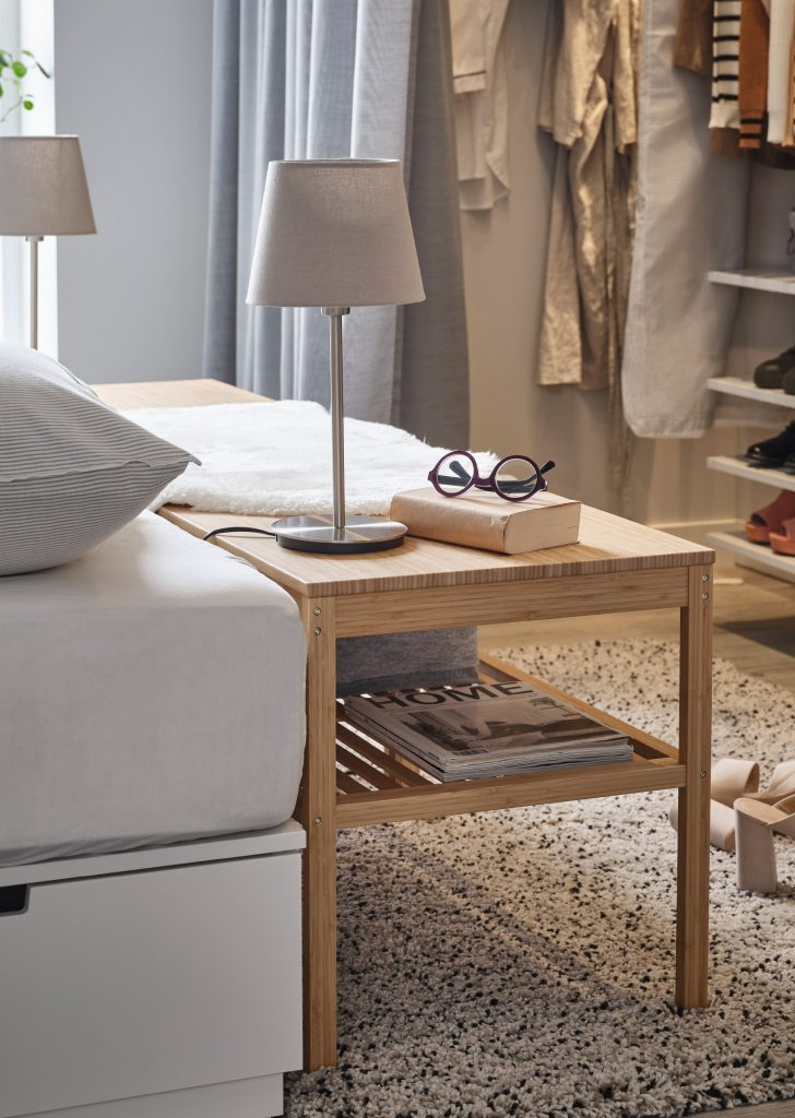 Beautiful Storage Design Ideas And Easily Accessible 7