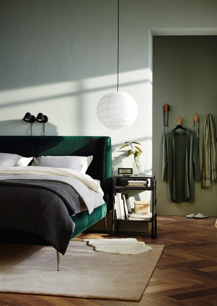 Cozy Bedroom That Improves Your Well Being In Many Ways 1