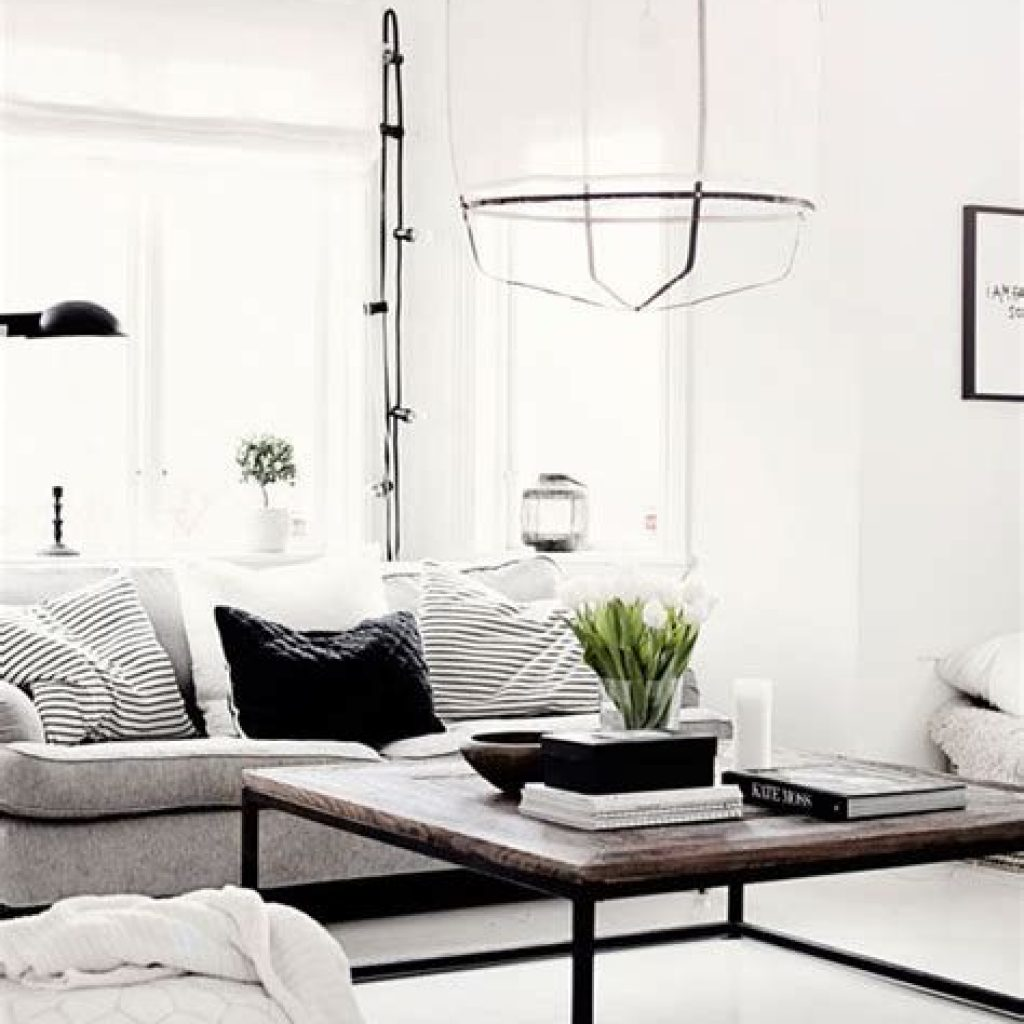 Amazing Fall Home Decorations For Minimalist House 22
