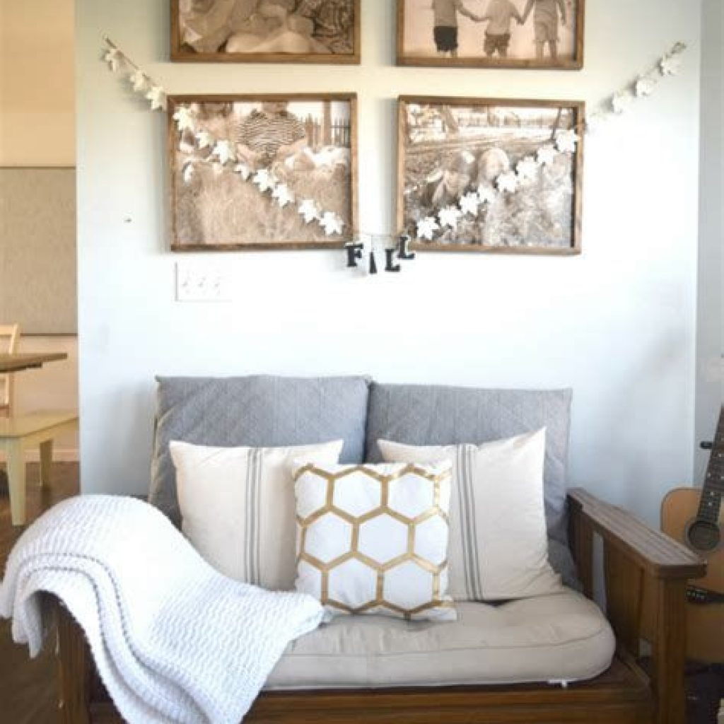 Amazing Fall Home Decorations For Minimalist House 27