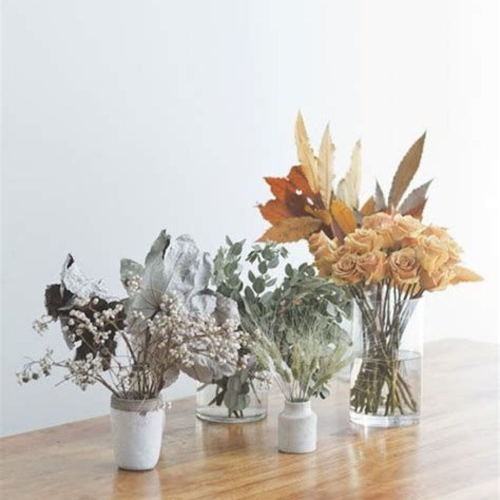 Amazing Fall Home Decorations For Minimalist House 29