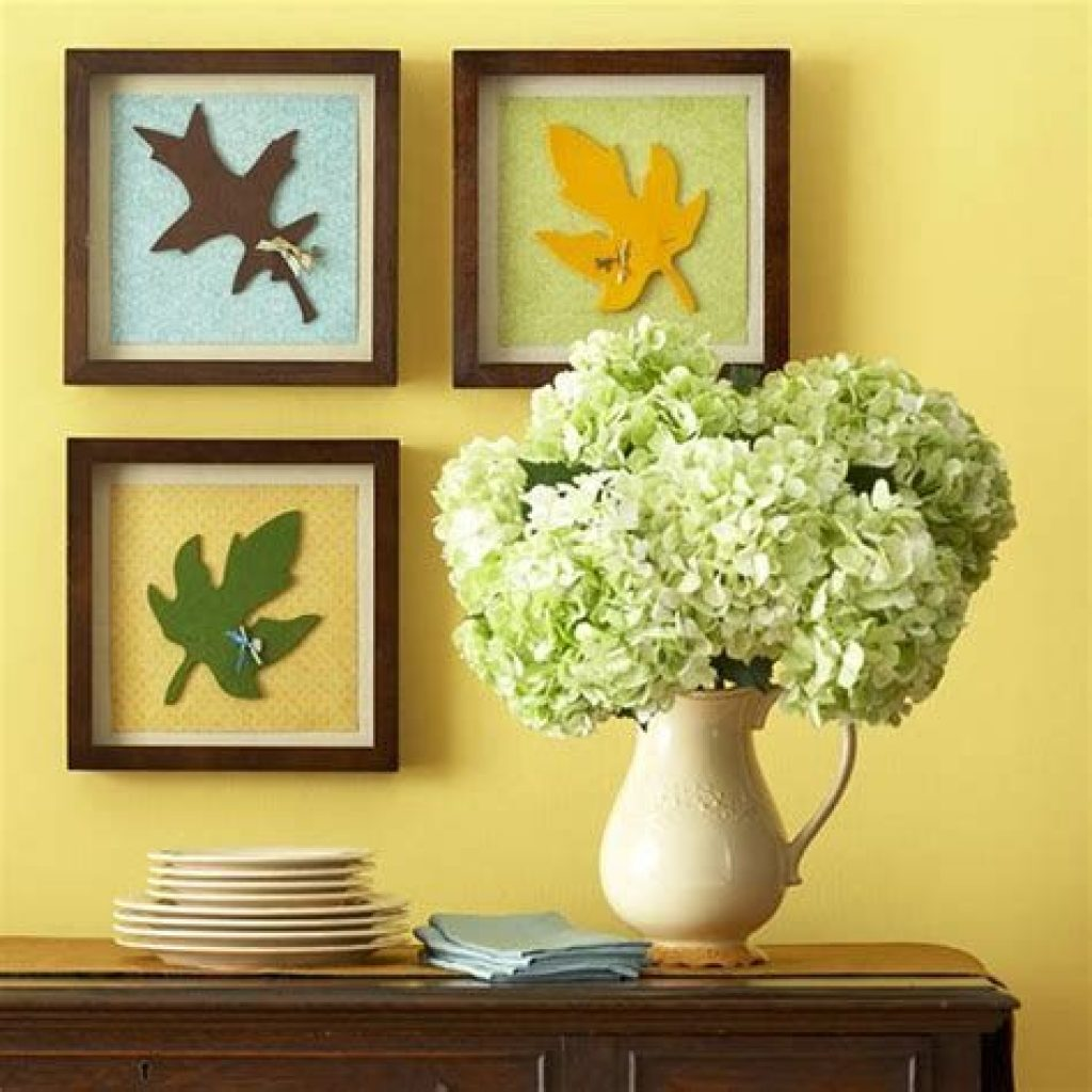 Awesome Fall Home Decoration For Your Interior 02