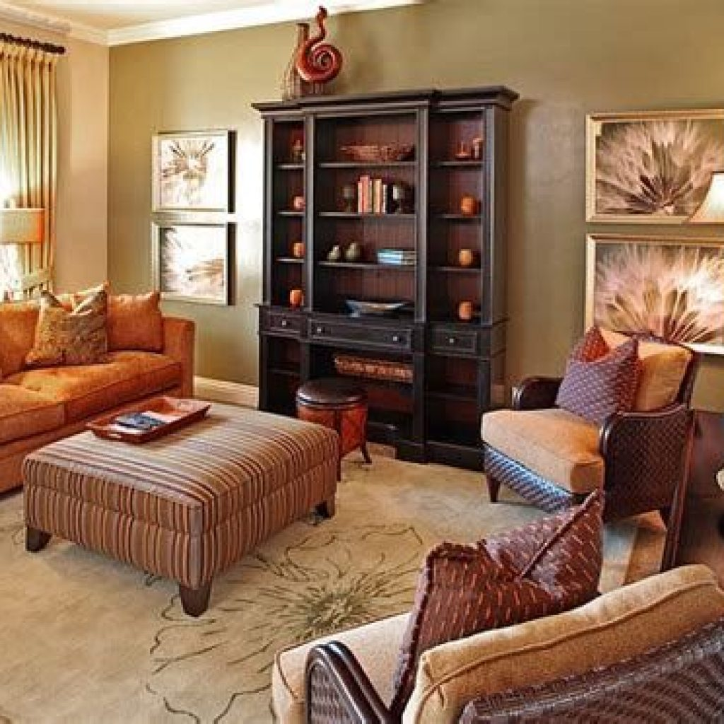 Awesome Fall Home Decoration For Your Interior 03