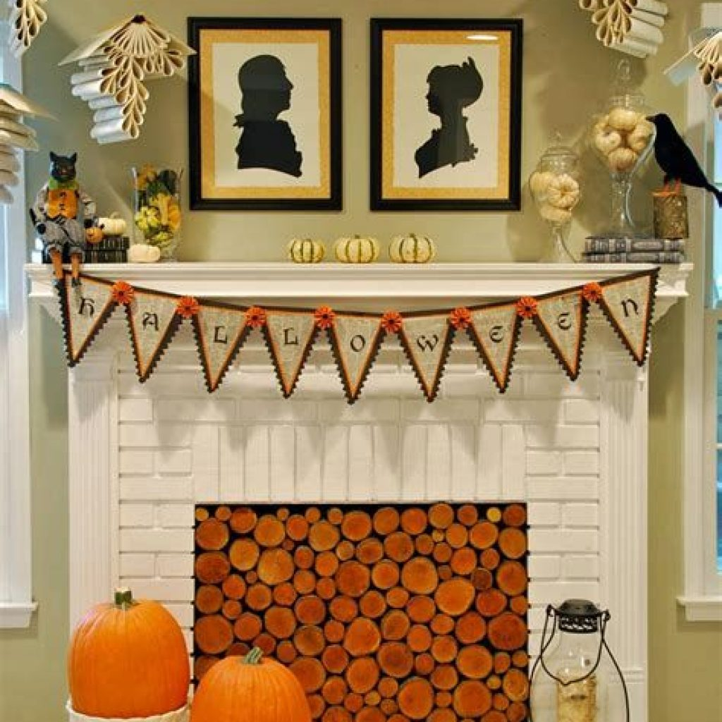 Awesome Fall Home Decoration For Your Interior 15