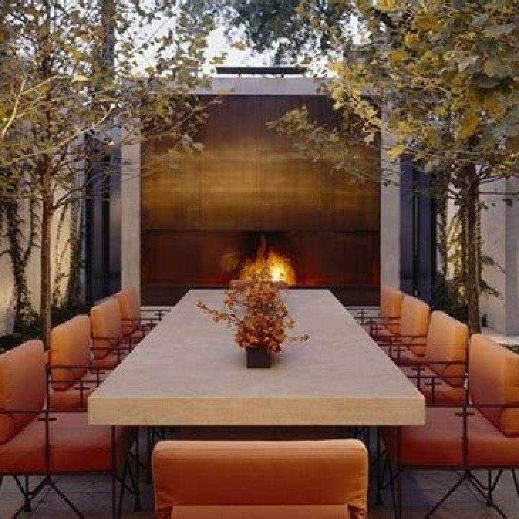 Awesome Fall Home Decoration For Your Interior 27