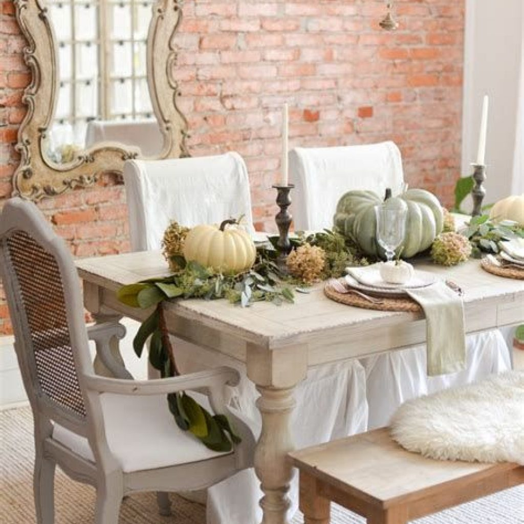 Creative Fall Decorating For Your Home Interior 08