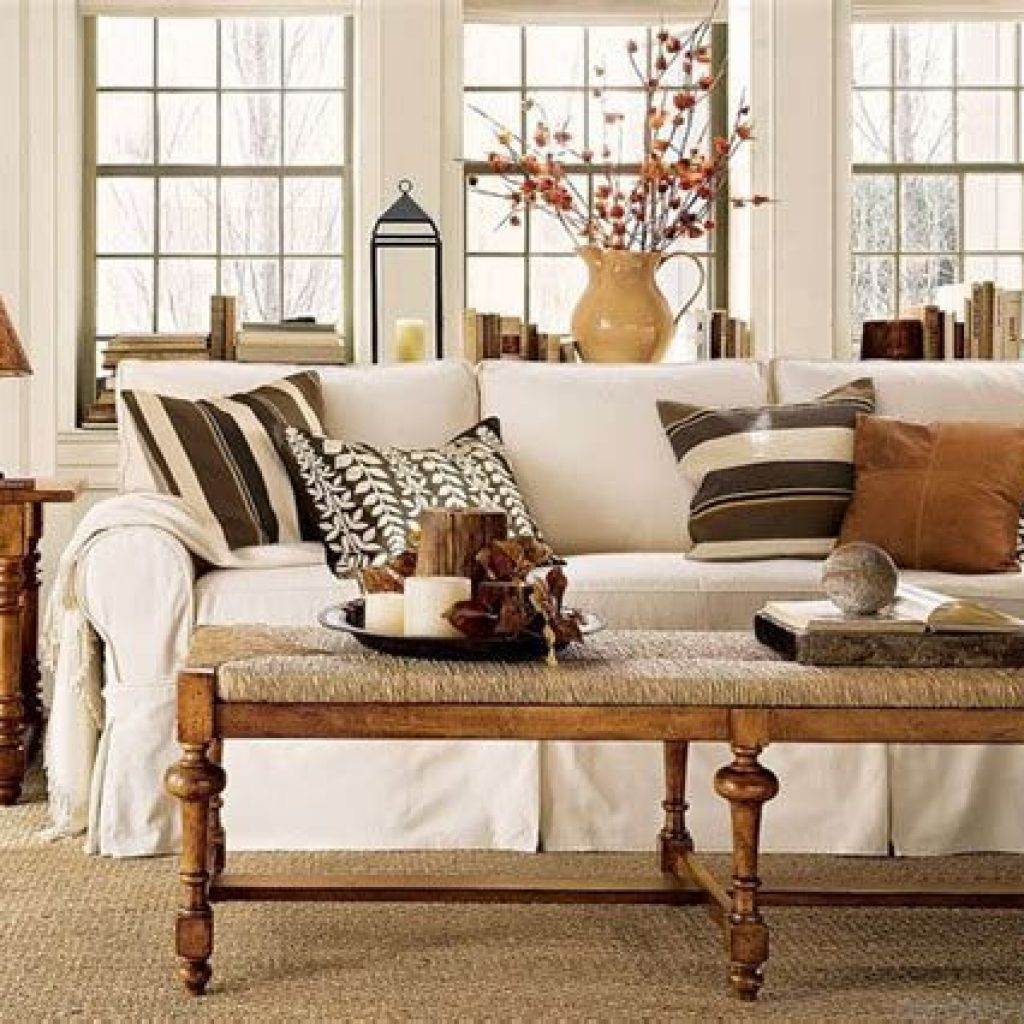 Creative Fall Decorating For Your Home Interior 13