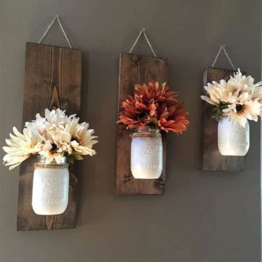 Creative Fall Decorating For Your Home Interior 19