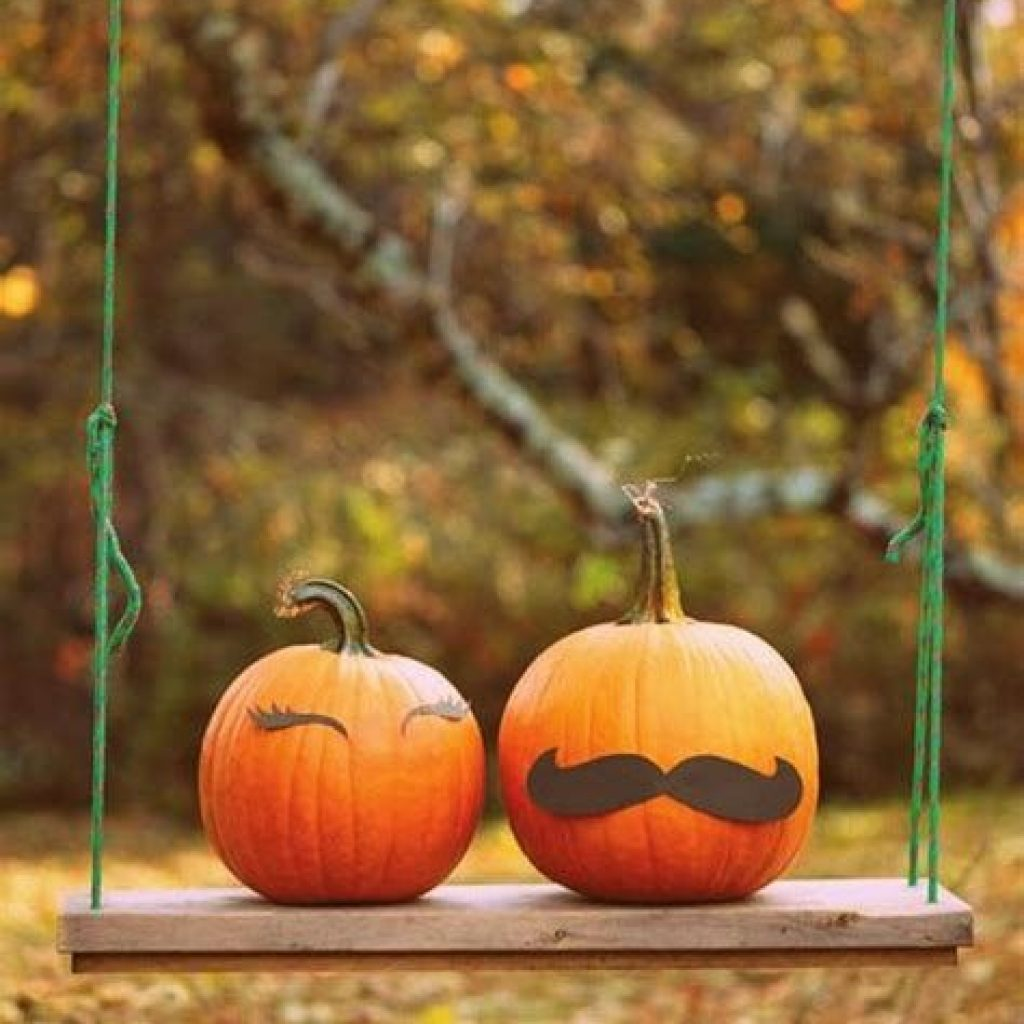 Easy Outdoor Fall Decoration To Inspire Yourself 35