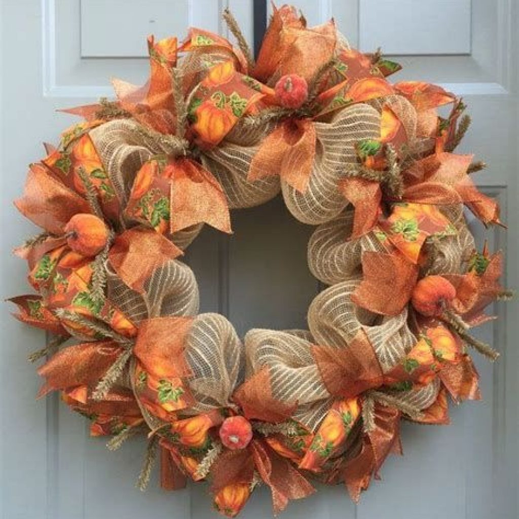 Fancy Diy Fall Craft Ideas To Bring Autumn To Your Home 07