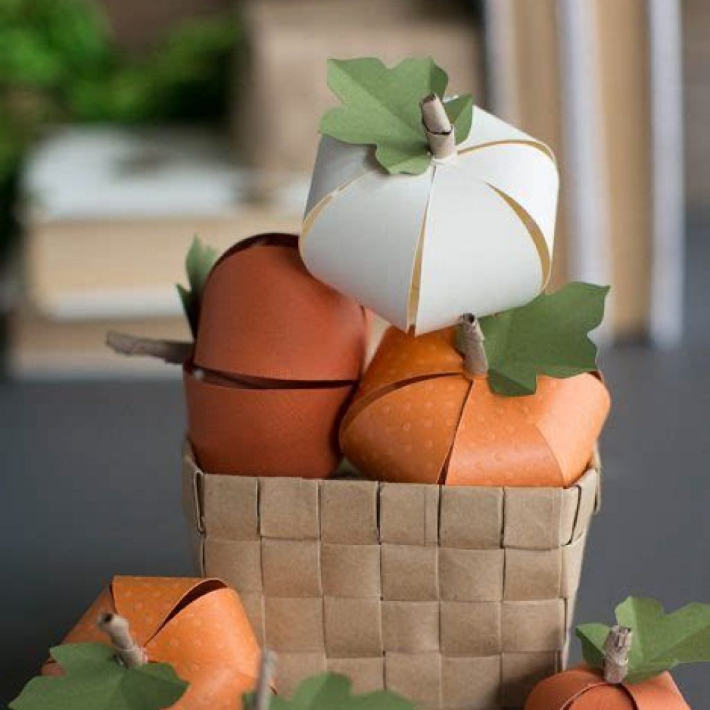 Fancy Diy Fall Craft Ideas To Bring Autumn To Your Home 08