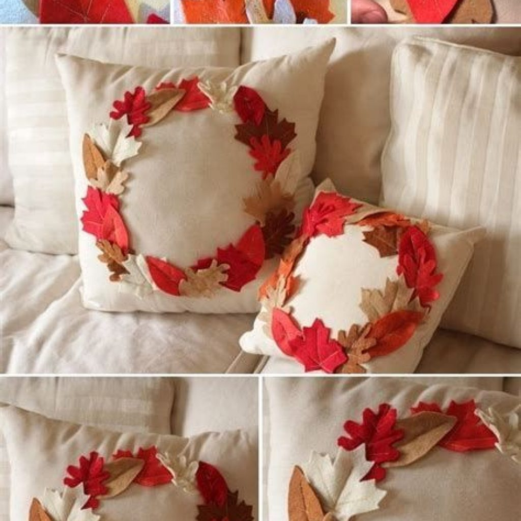 Fancy Diy Fall Craft Ideas To Bring Autumn To Your Home 13