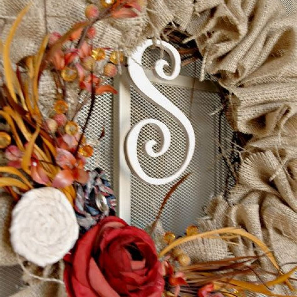 Fancy Diy Fall Craft Ideas To Bring Autumn To Your Home 15