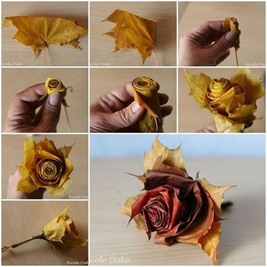 Fancy Diy Fall Craft Ideas To Bring Autumn To Your Home 16
