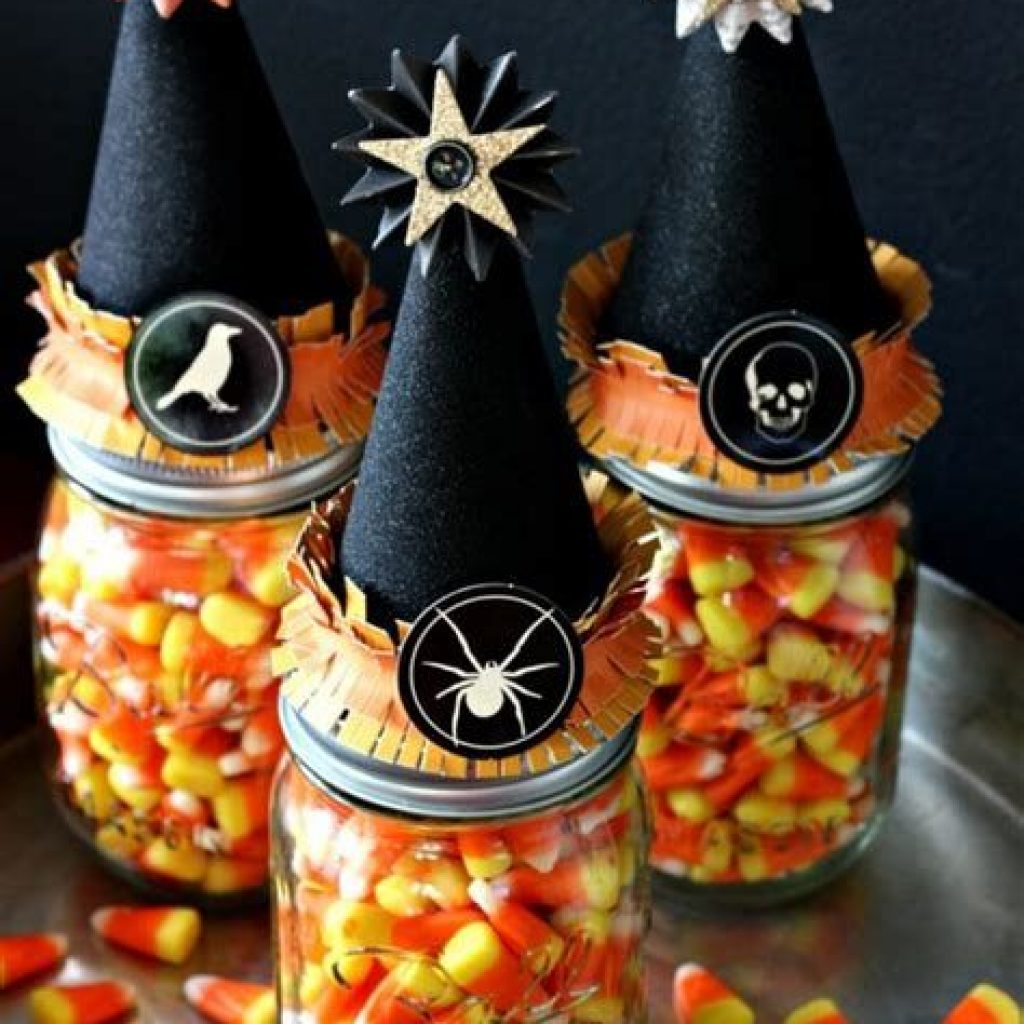 Fancy Diy Fall Craft Ideas To Bring Autumn To Your Home 18