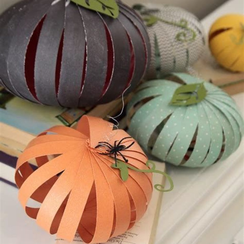 Fancy Diy Fall Craft Ideas To Bring Autumn To Your Home 19