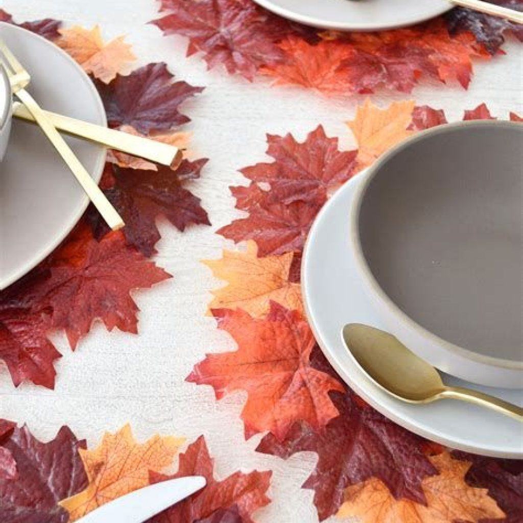 Fancy Diy Fall Craft Ideas To Bring Autumn To Your Home 25
