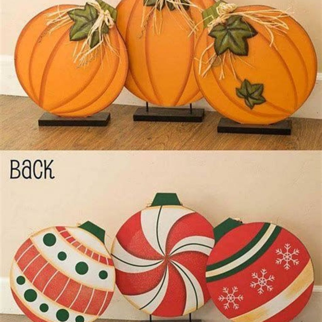 Fancy Diy Fall Craft Ideas To Bring Autumn To Your Home 30