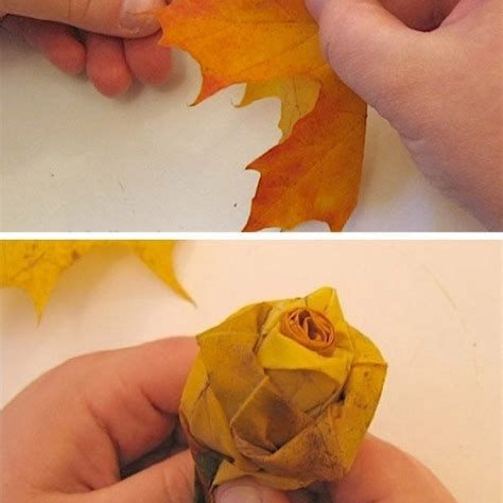 Fancy Diy Fall Craft Ideas To Bring Autumn To Your Home 32