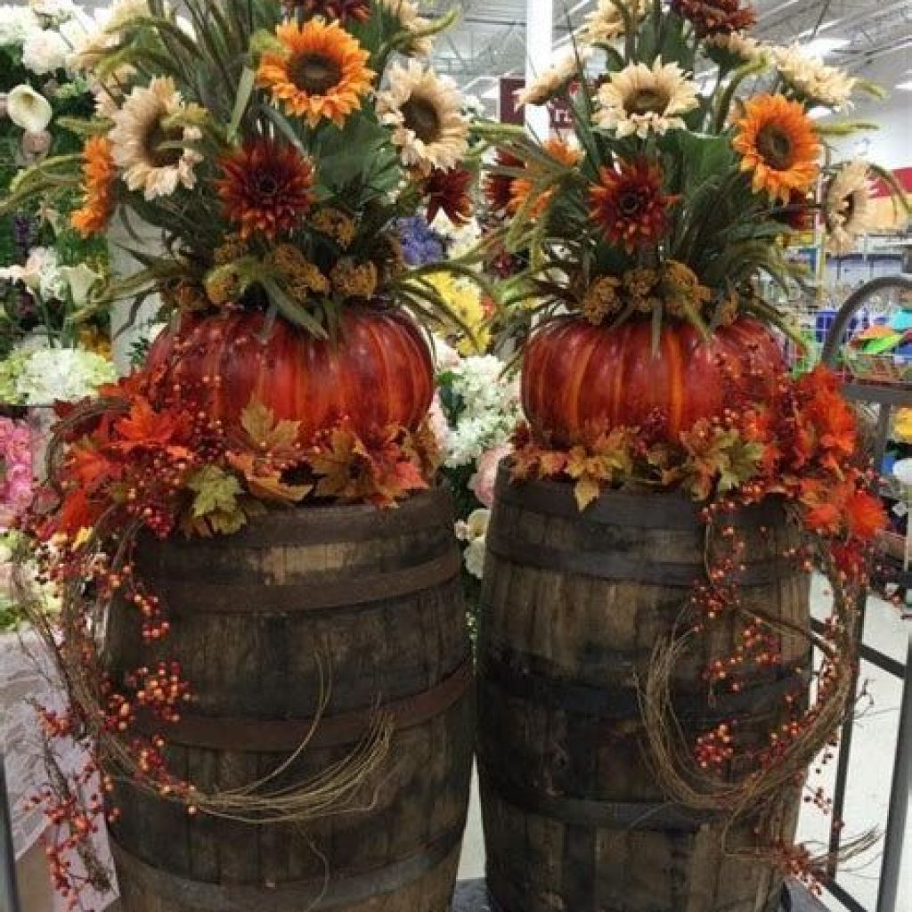 Fancy Diy Fall Craft Ideas To Bring Autumn To Your Home 35