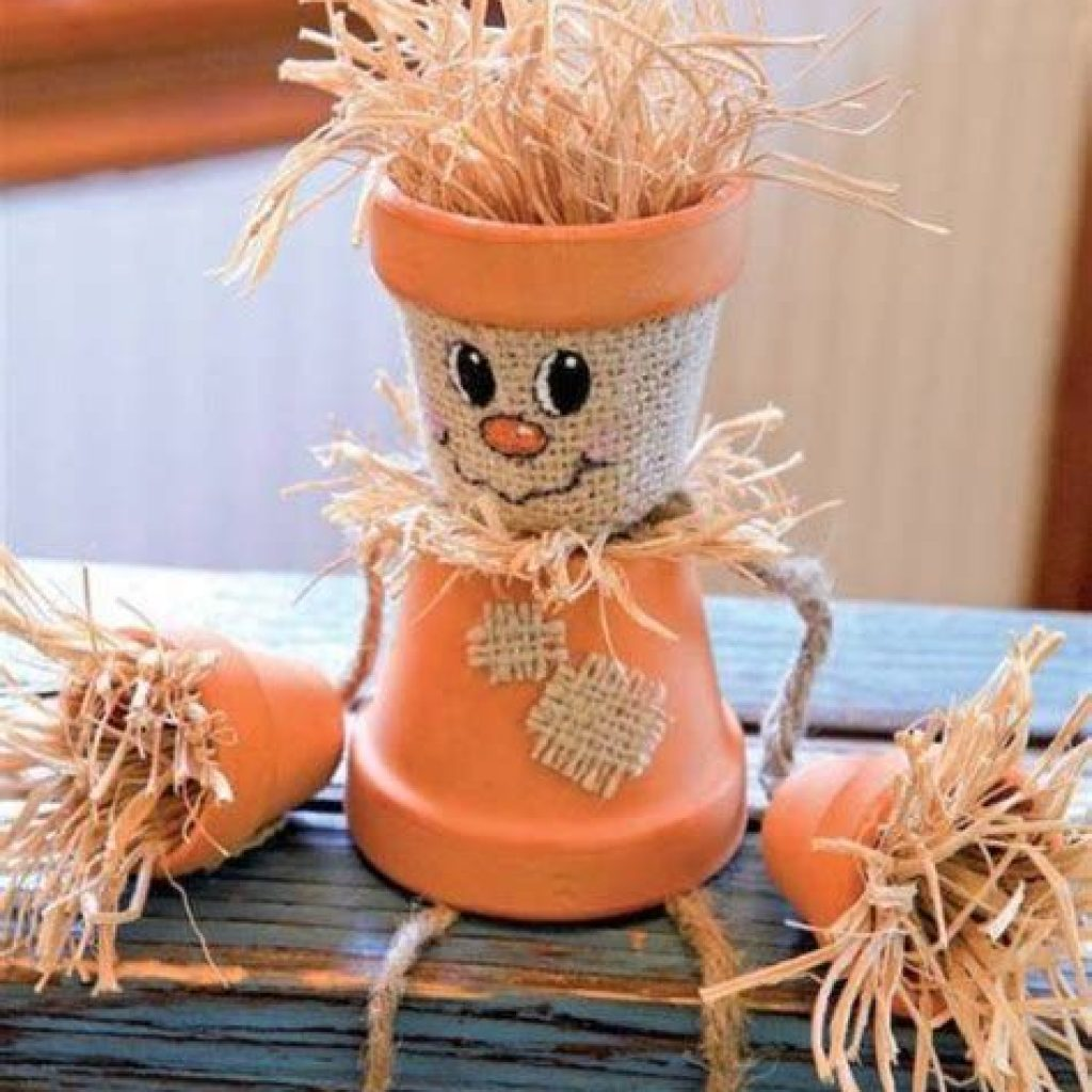 Fancy Diy Fall Craft Ideas To Bring Autumn To Your Home 41