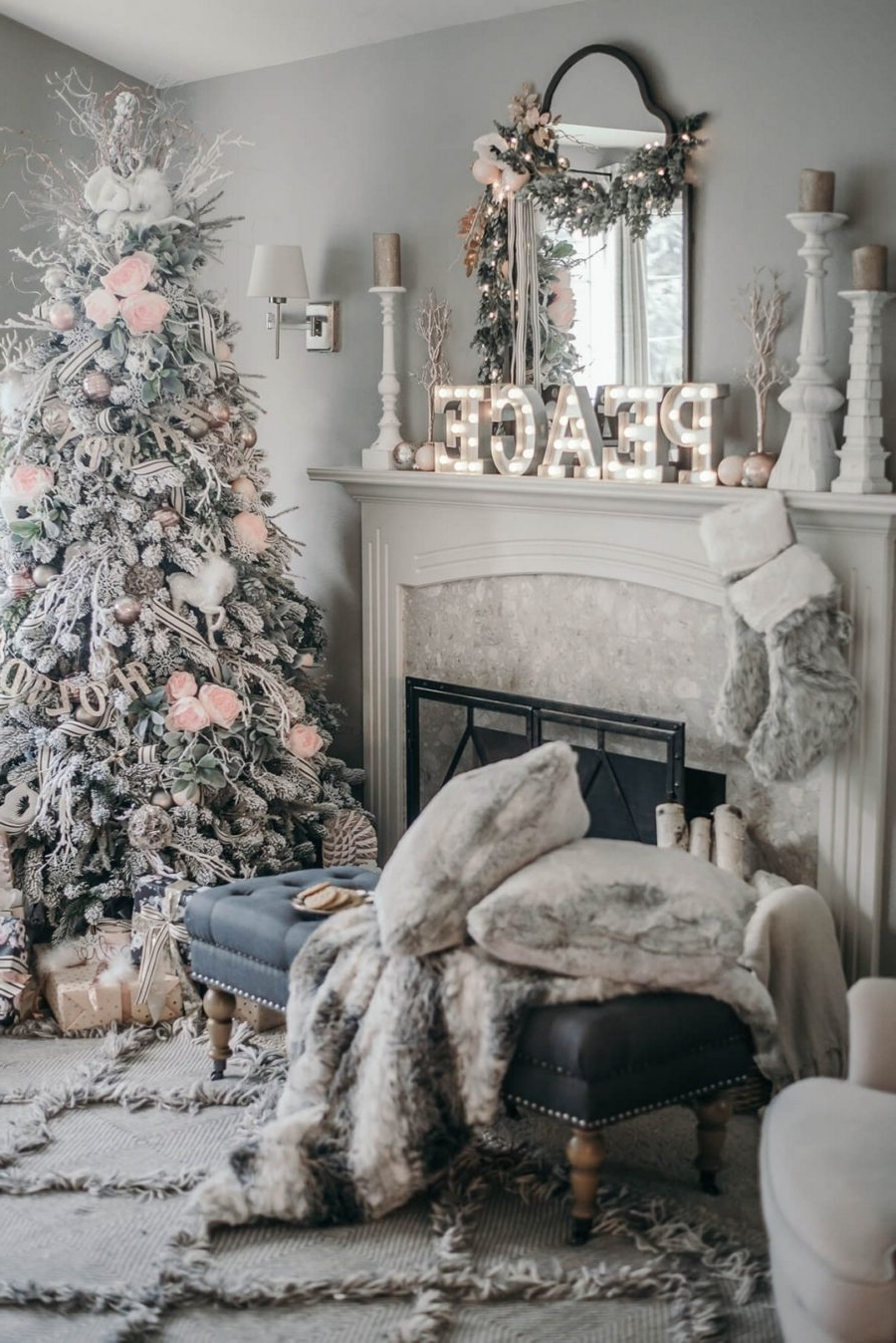 10 Of The Best Christmas Decorating Themes To Inspire 2020