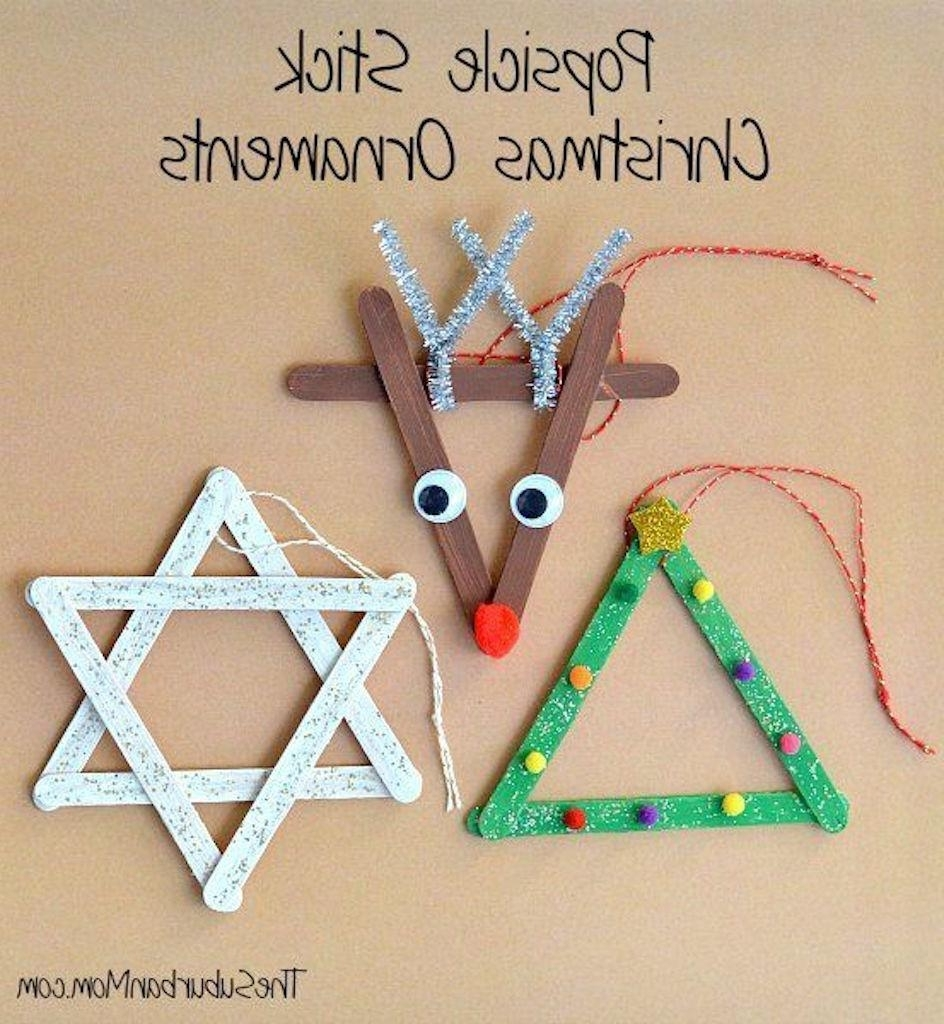 10 Pins For Winter Decorations And Crafts The Tribe