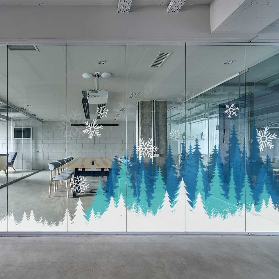 40 Office Holiday Decorating Ideas To Get Into The