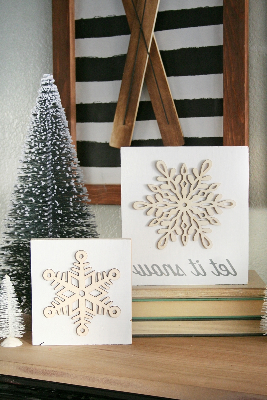 Beautiful Post Holiday Winter Home Decor Ideas Resin Crafts