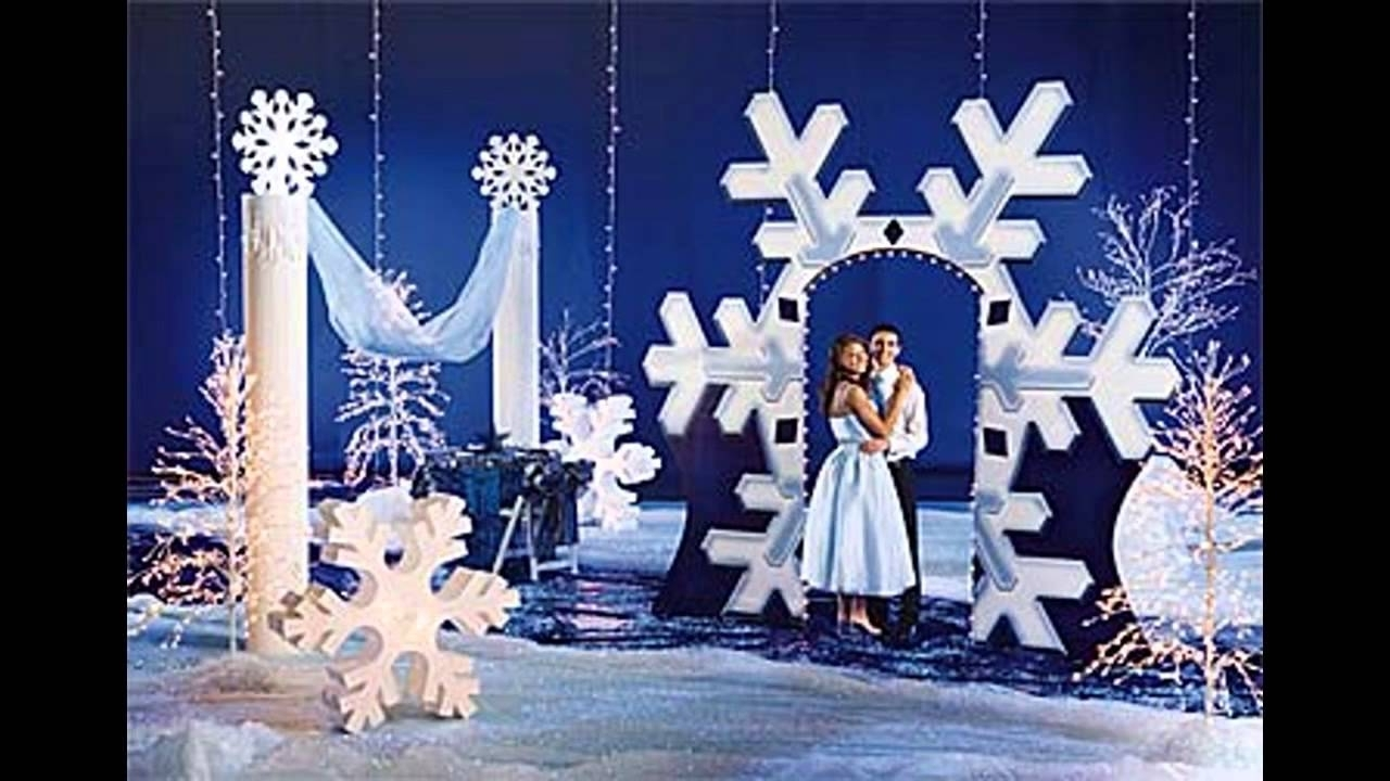 Best Winter Wonderland Decor Ideas