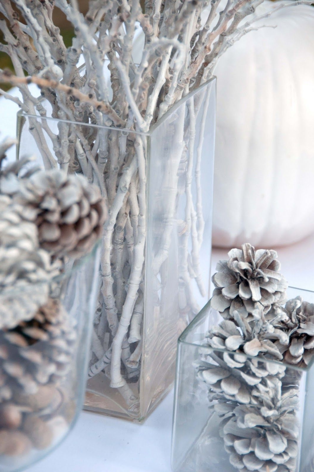 Diy Beautiful For Winter Decor This Is Exactly What I