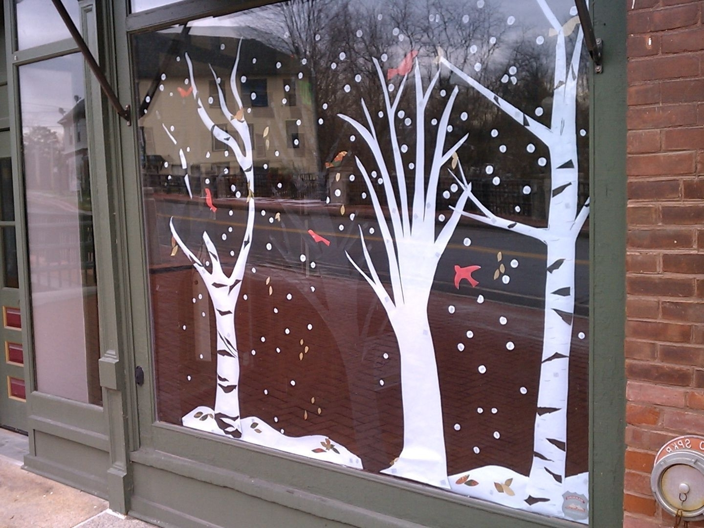 Easy Ways To Improve The Empty Storefront On Your Block So