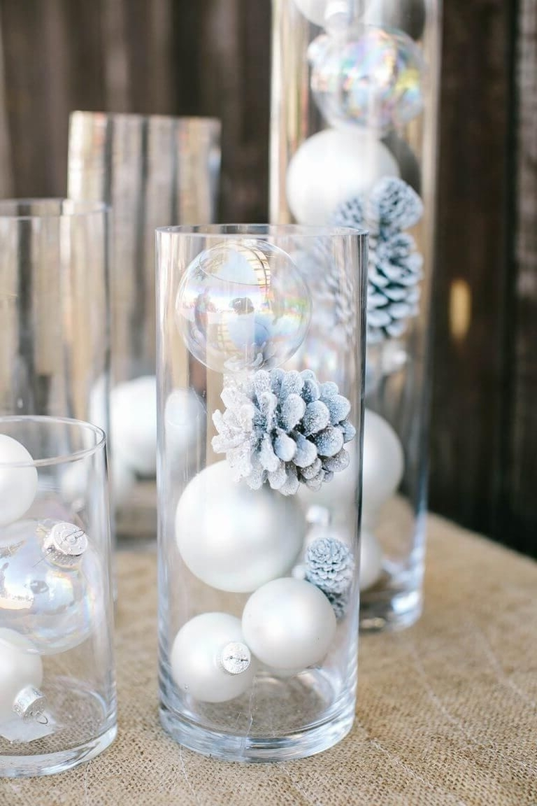 Full Of Fun Diy Winter Decorating Ideas Diy Winter Wedding