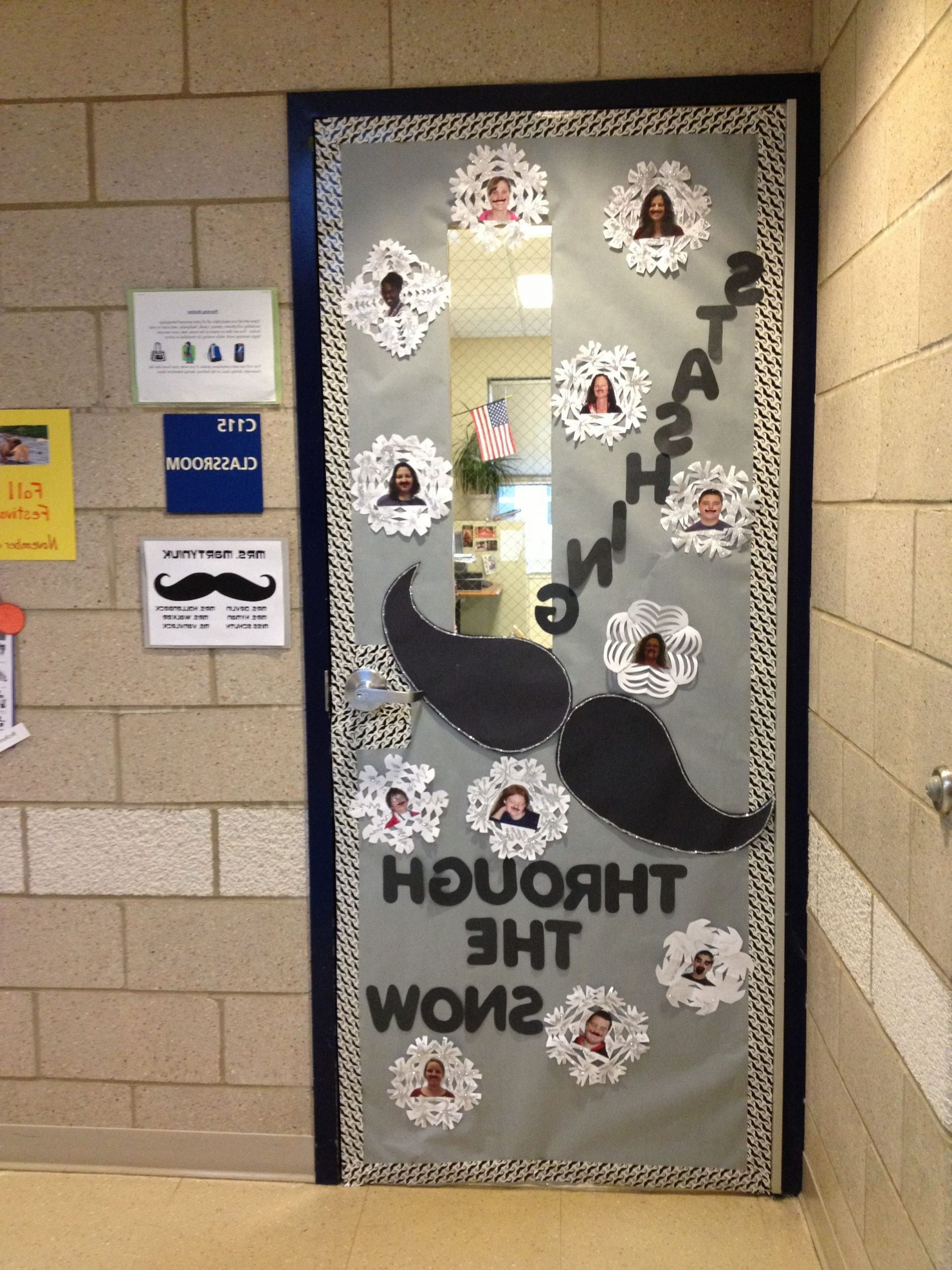Pin Tricia Martyniuk On Classroom Door Decorations