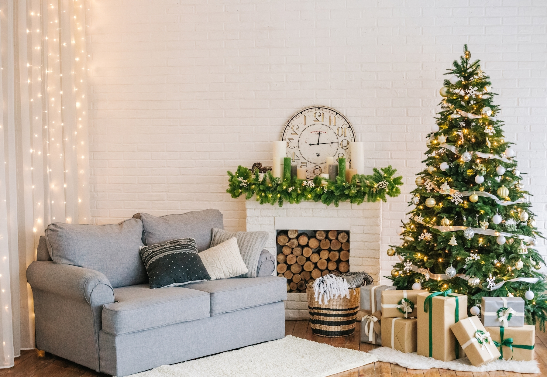 These Are The Best Winter Decorations For The Home Real