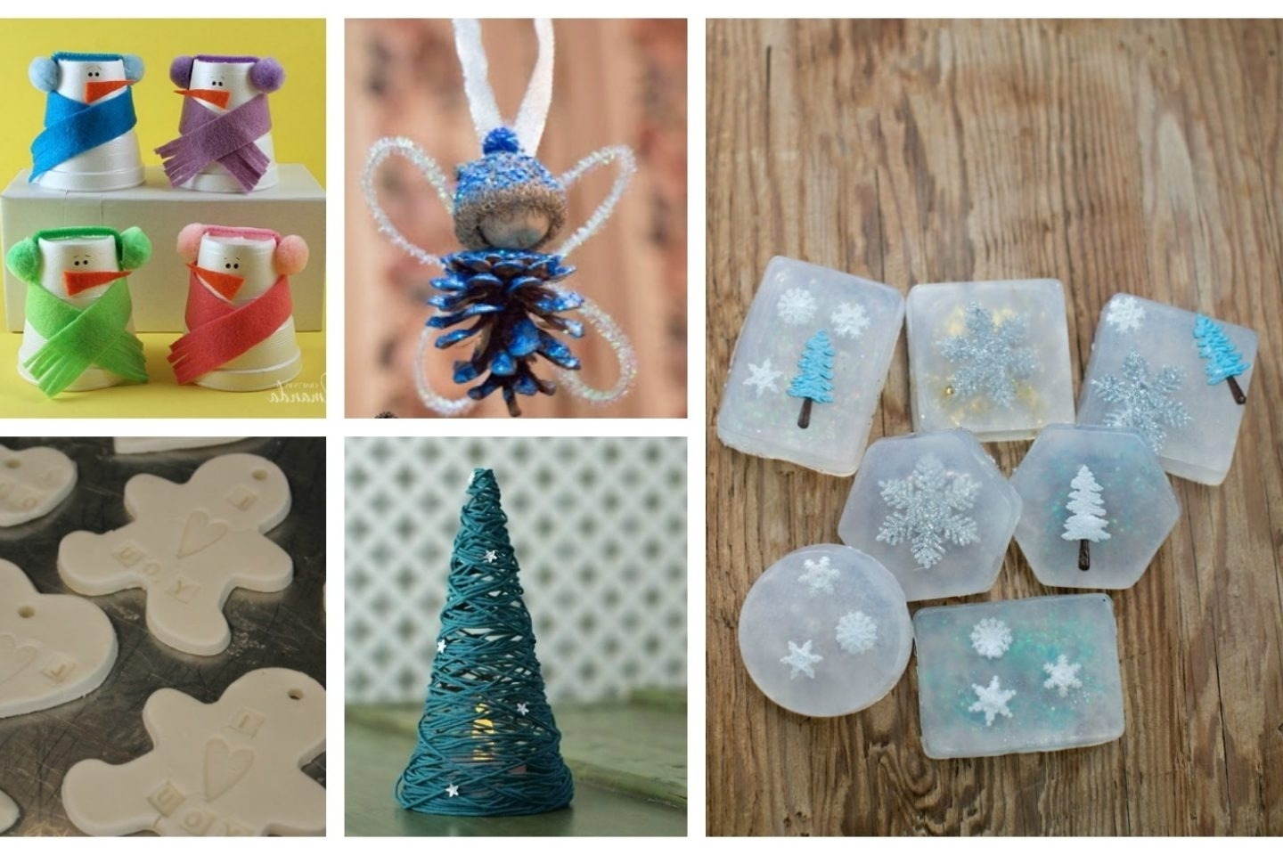 Winter Crafts For Children And Teens Toledo Lucas County
