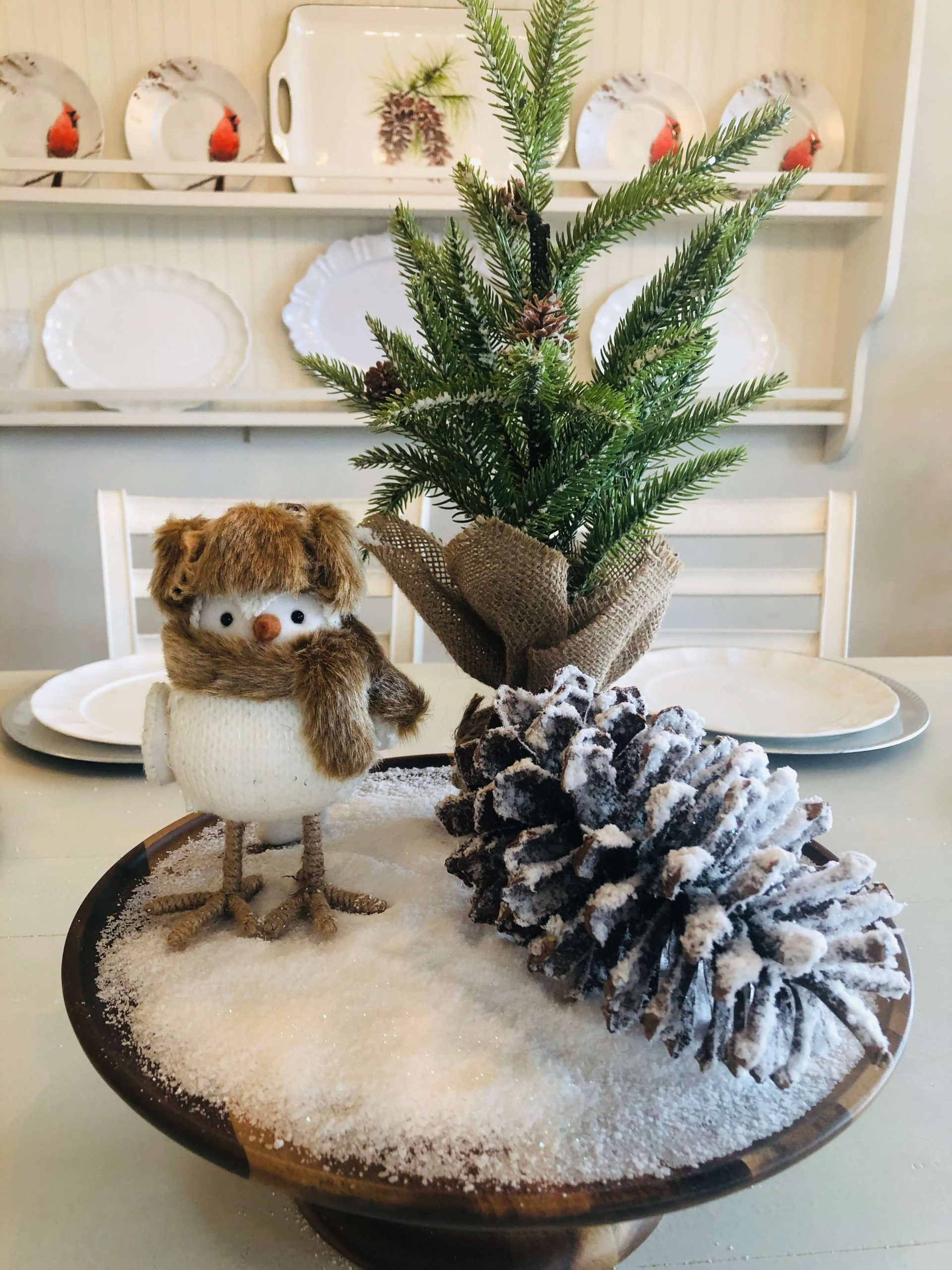 Winter Decorating Ideas To Cozy Your January Buffies Home