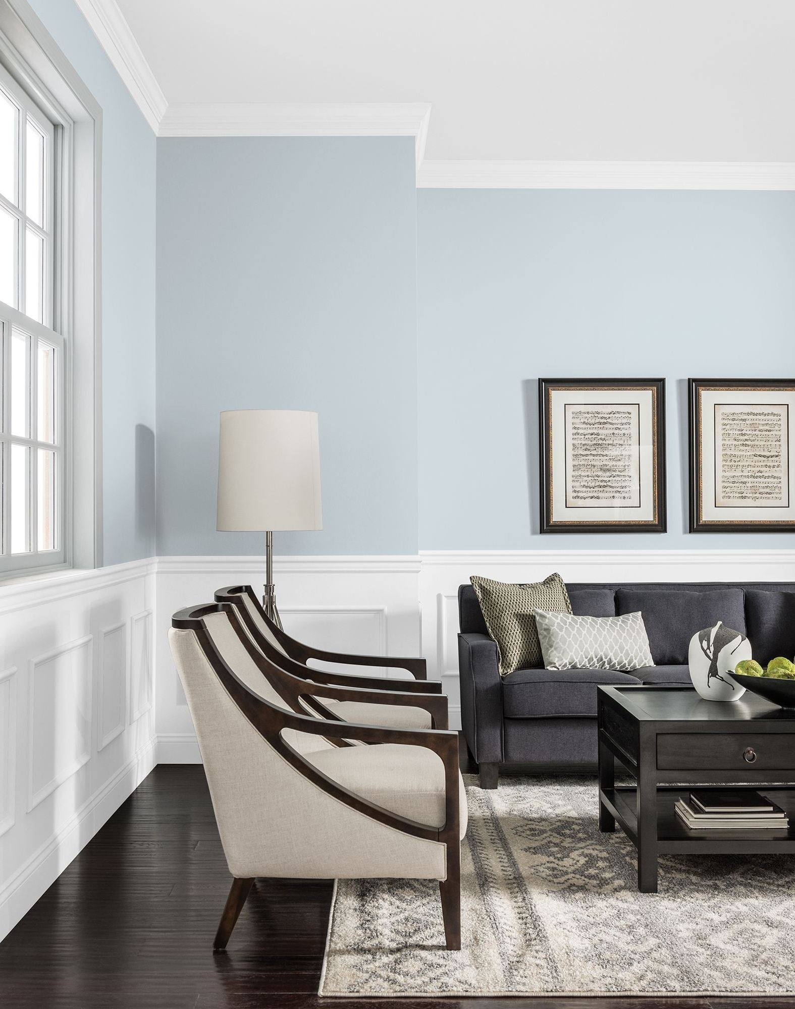 10 Best Light Blue Paint Colors Farrow And Ball Light Blue Living Room