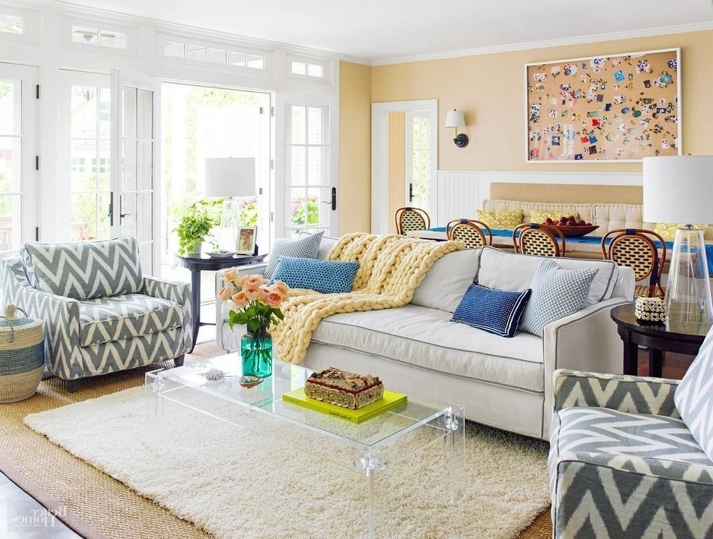 10 Home And Garden Living Room Ideas, Most Of The Amazing 40+ Better Homes Living Room Ideas
