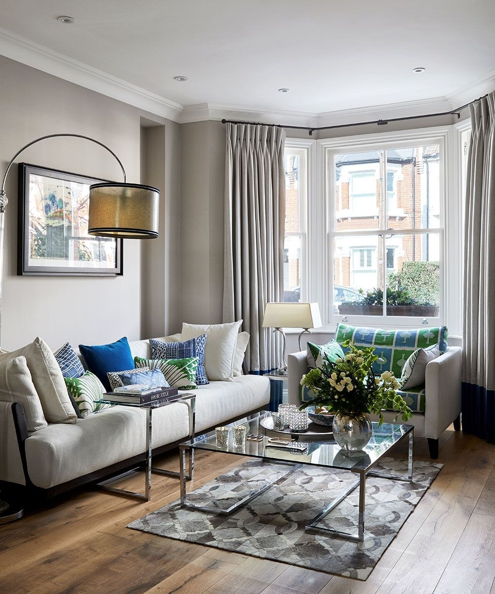 10 Most Popular Farrow & Ball Paint Colors | Homes & Gardens Farrow And Ball Light Blue Living Room