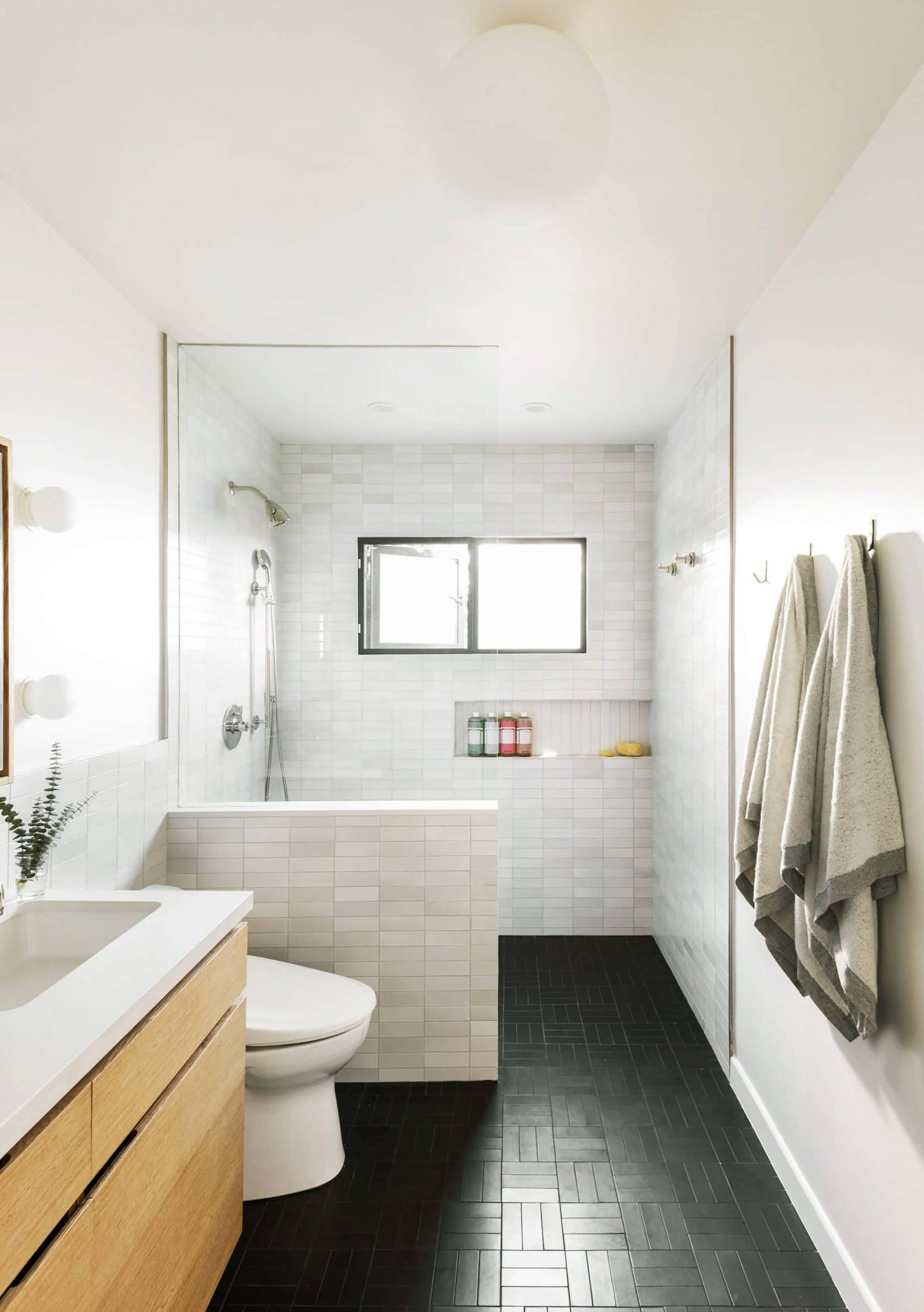 10 Of The Most Exciting Bathroom Design Trends For 2019 Ensuite Bathroom 2019
