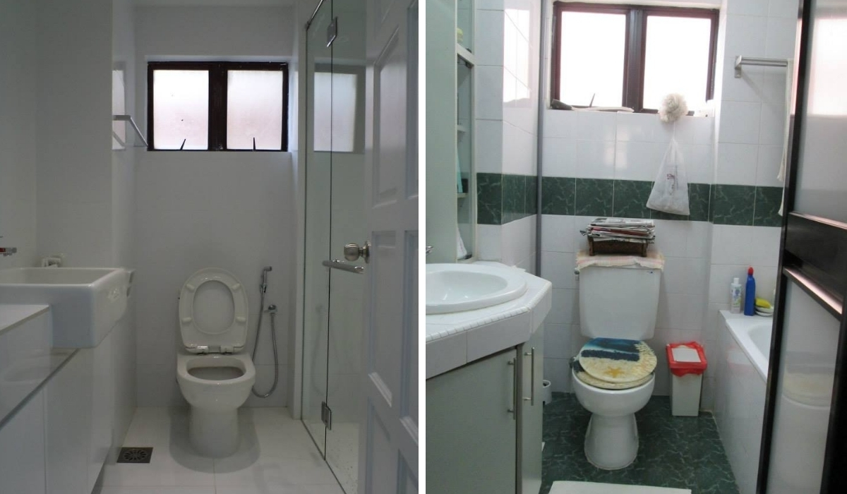 13 Before After Bathroom Renovation Designs In Malaysia 30+ Simple Bathroom Design Malaysia Inspirations
