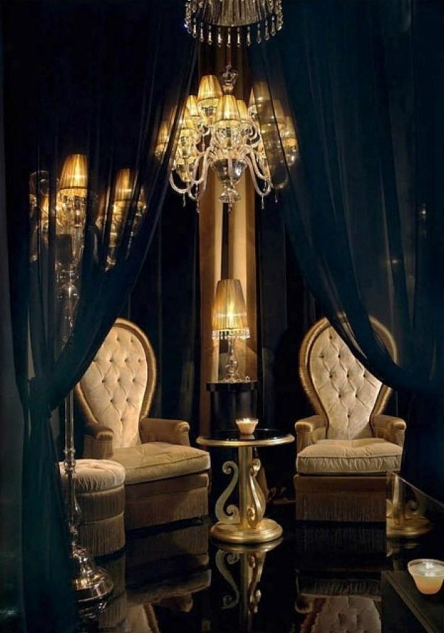 15 Exclusive Furniture Ideas For Your Living Room Design Boudoir Living Room