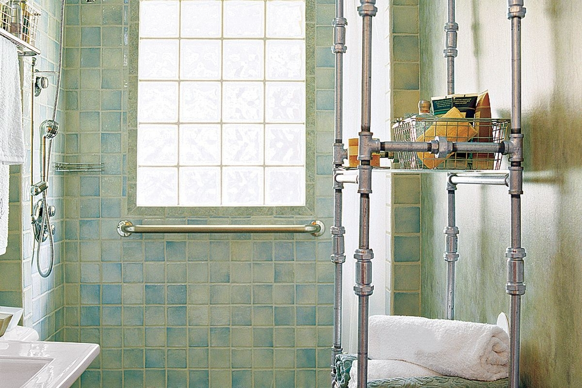 15 Small Bathroom Ideas This Old House 50S Bathroom Remodel