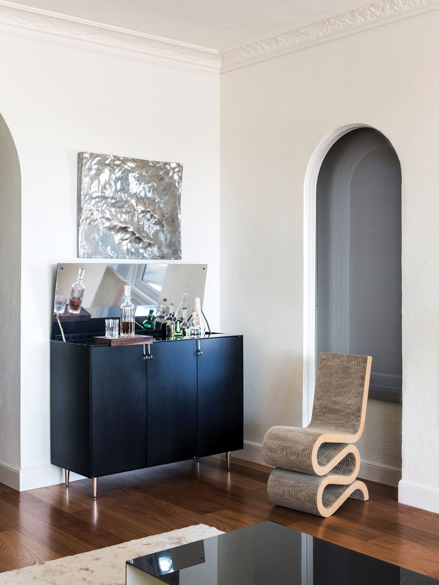 15 Stylish And Clever Living Room Storage Ideas 40+ Alcove Storage Living Room Inspirations