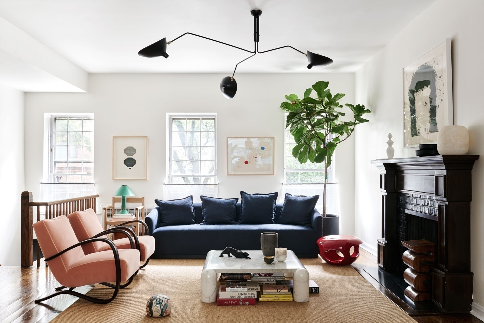 16 Best Living Room Lighting Ideas | Architectural Digest Recessed Lighting In Living Rooms Examples