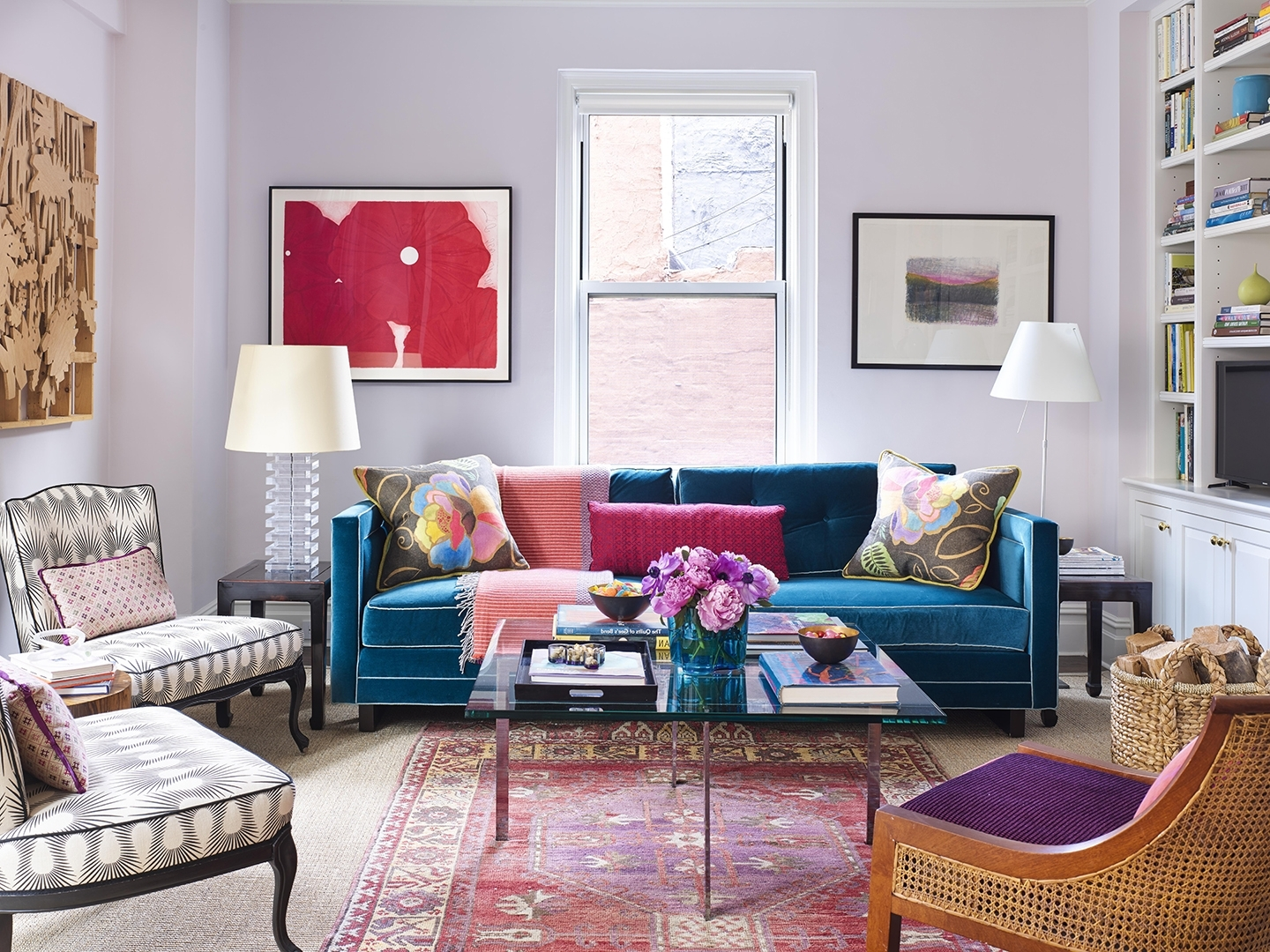 17 Inspiring Influencers Making The World A Better And More 40+ Better Homes Living Room Ideas
